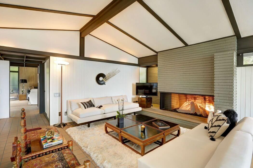 Mid Century Modern Remodel By Willie Baronet Homeadore Architects And Architecture Pinterest