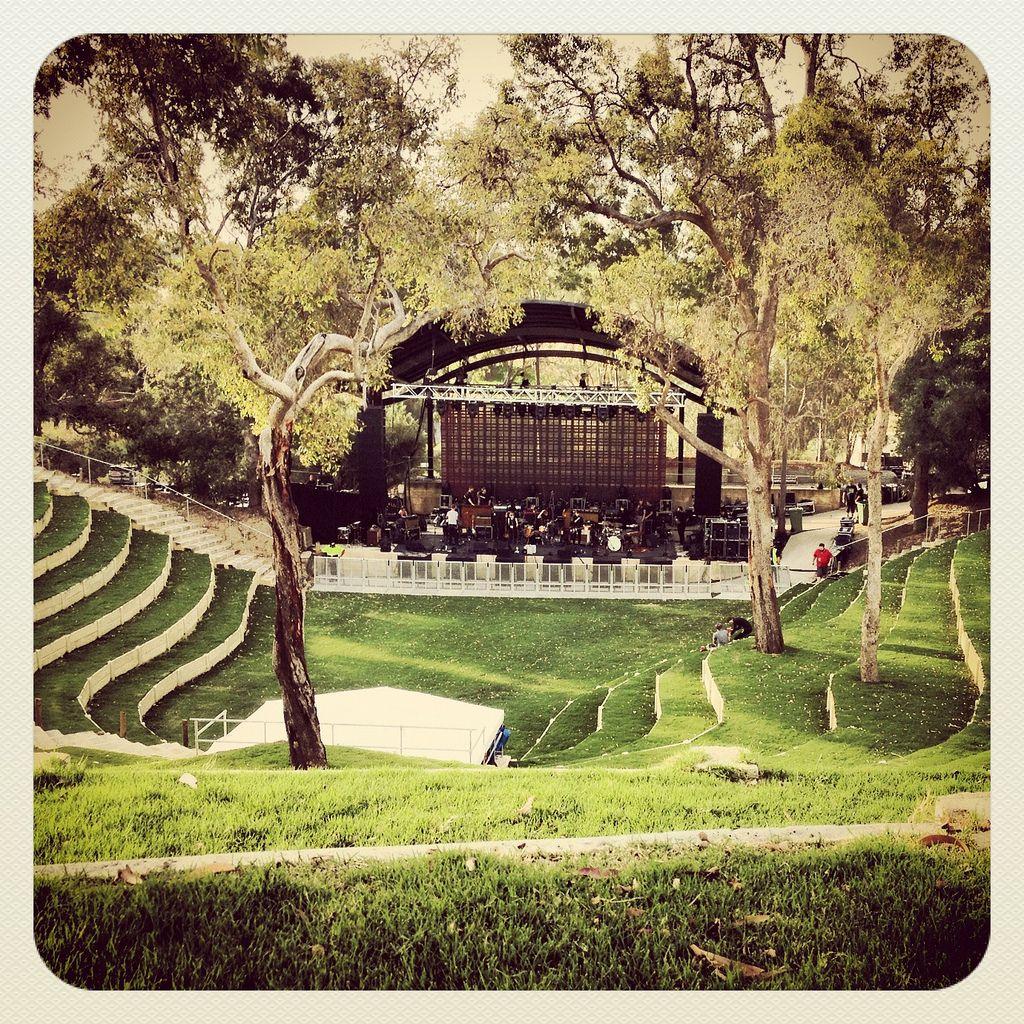 sigur rós live belvoir amphitheatre, perth, australia
