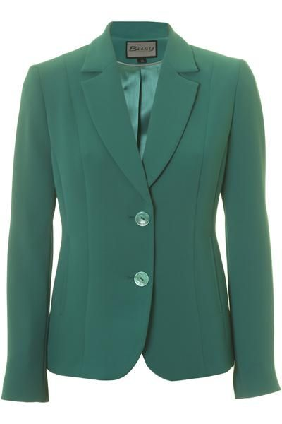 600b6be4bb19 Busy Clothing Womens Jade Green Suit Jacket in 2019 | 1 Egzona ...
