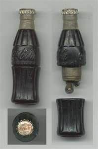 COCA~COLA,  lighter