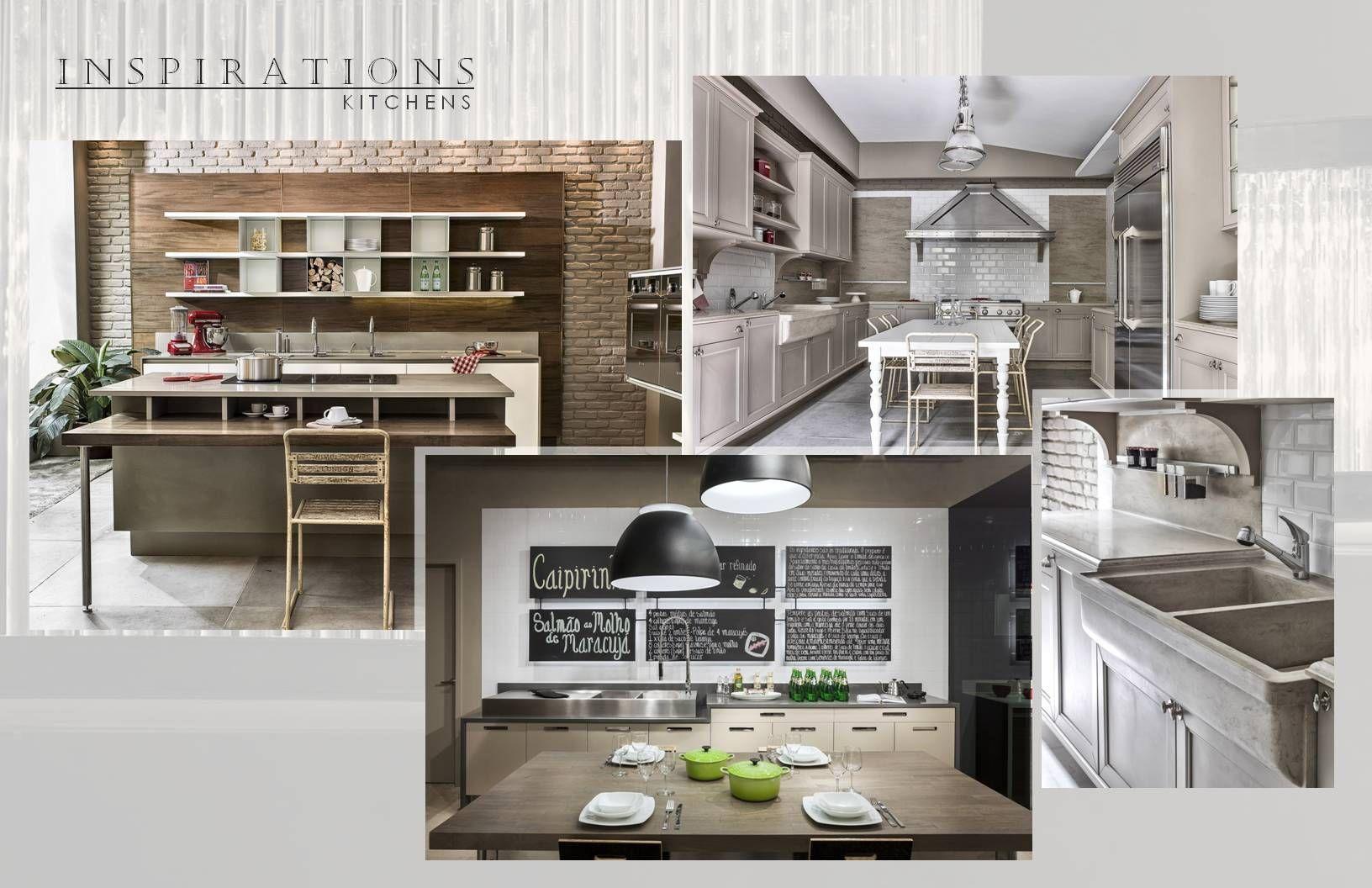 Inspirational Presentation | RS3 Designs | Interior Design | Kitchen ...
