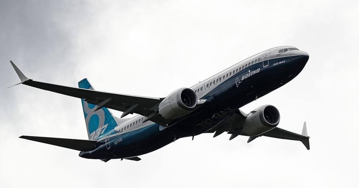Boeing 737 Max Audio Reveals Pilots Confronting Boeing About New