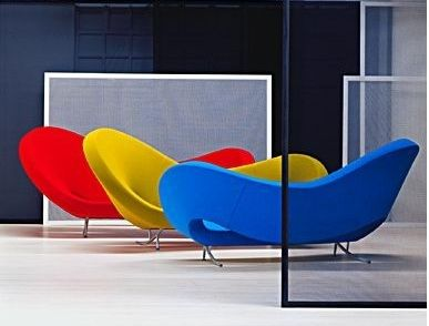 Albert and Victoria Sofa | Moroso