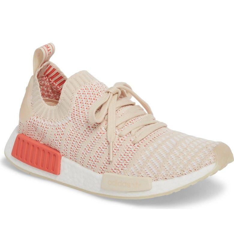 promo code 8e473 5b409 Main Image - adidas NMD R1 STLT Primeknit Sneaker (Women)