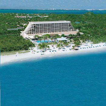 Sonesta Beach Resort Key Biscayne Florida Excellent