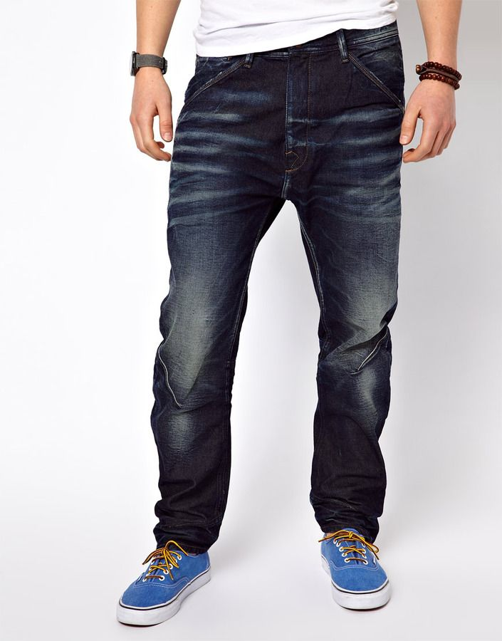 Pepe Heritage Jeans Harley Tapered Fit Worn Wash -  http://www.hotrockingbody.com/shop/mens-jeans/pepe-heritage-jeans-harley-tapered-fit-worn-wash/ Hot Rocking Body