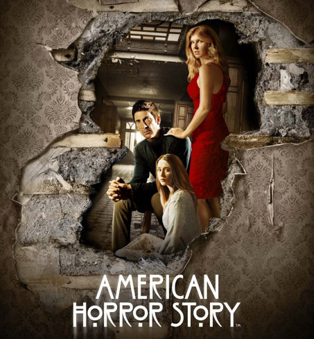 An anthology series that centres on different characters and locations, including a haunted house, an insane asylum, a witch coven, a freak show and a hotel.