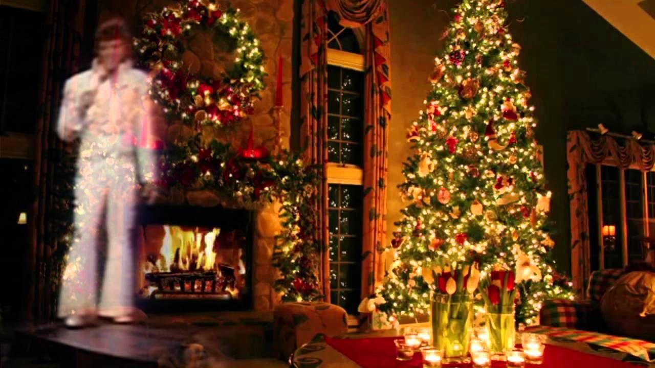 Elvis Presley - Silver Bells (Christmas New Edit)   Christmas Songs ...