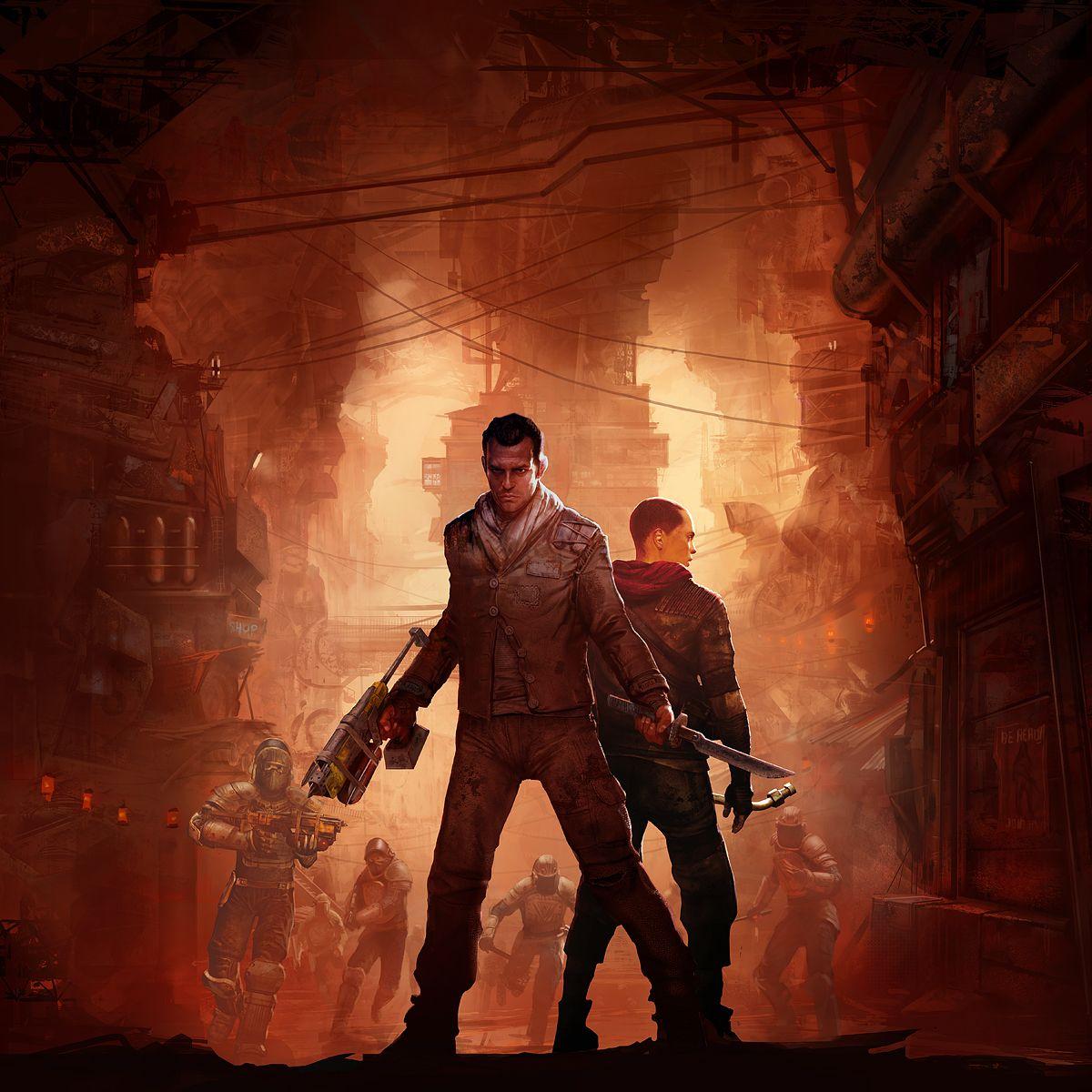 Steam Community Mars War Logs официальный арт Game Download Free Pc Games Download Gaming Pc