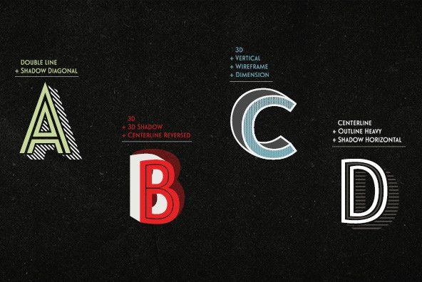 Le Havre Layers Desktop Font Webfont Youworkforthem Havre Le Havre Poster Fonts