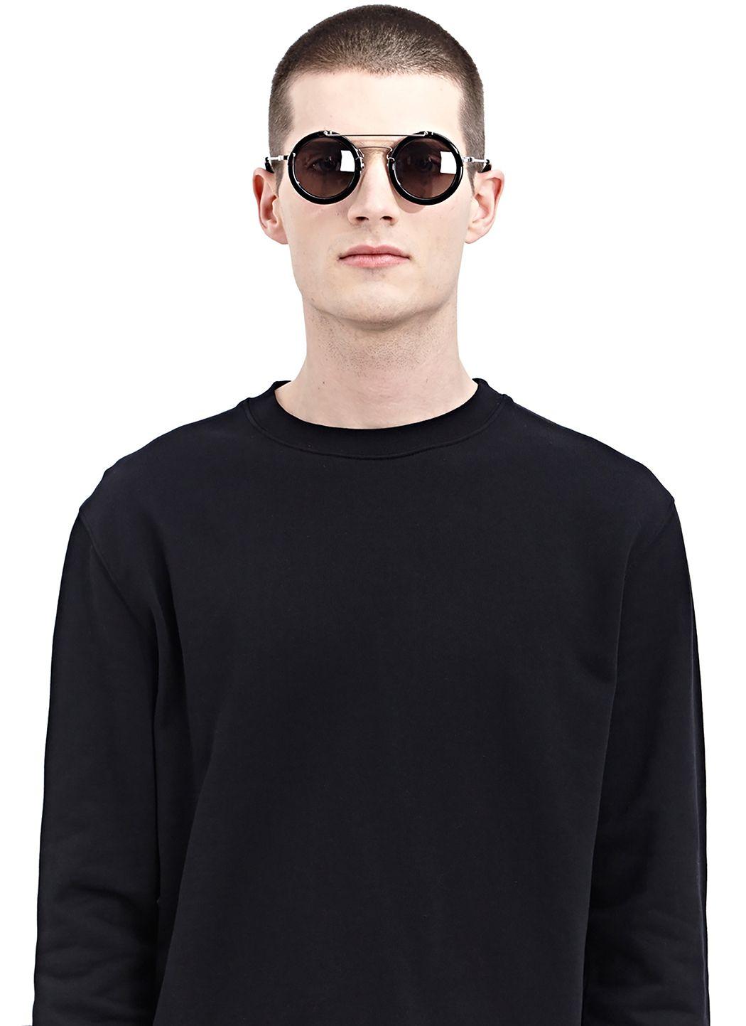 f778f20cc Yohji Yamamoto YY5006 Sunglasses | Apparel + Accessories ...