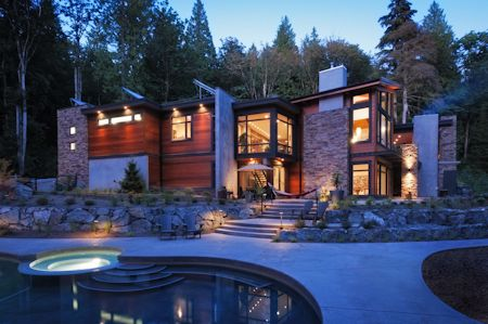 Su Casa Designs Abbotsford Bc West Coast House Architect House Contemporary House