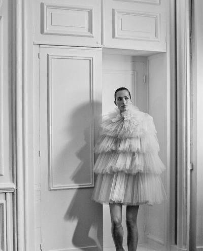 Flair December 2016 - Josephine Le Tutour - Daniel Riera