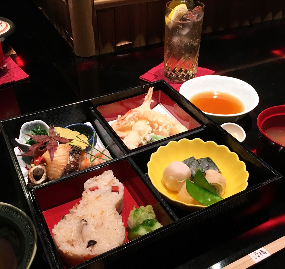 The Ultimate Guide To Halal Japanese Food In Kyoto Food Halal Recipes Food Guide