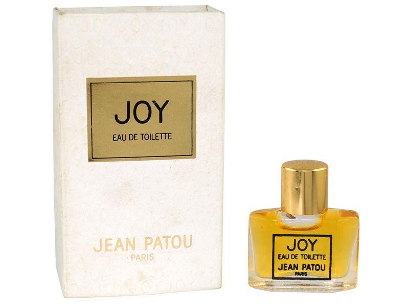 Jean Patou - Miniature Joy (Eau de toilette 2ml)