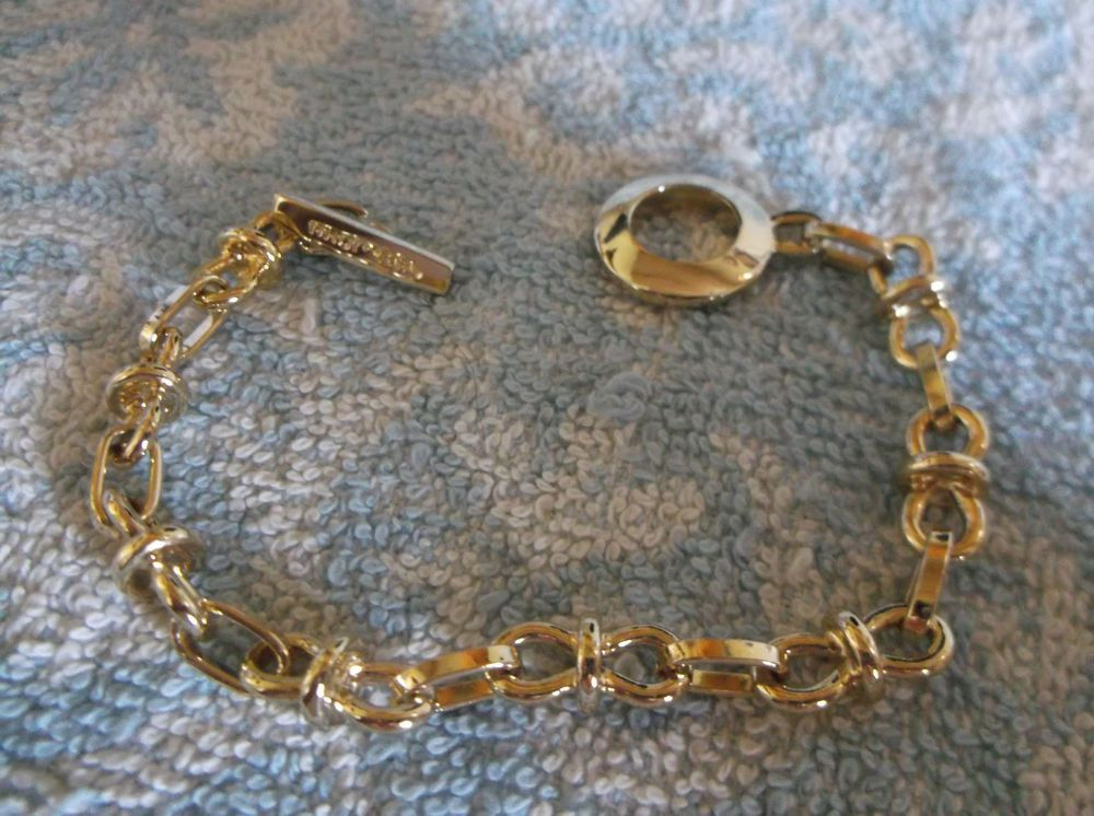 salle bracelet bangle round loop st la de bliss by john baptist charm