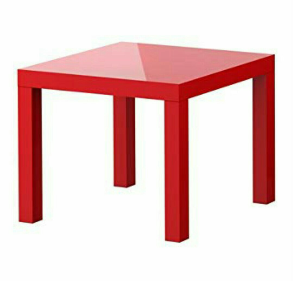 Ikea Lack Side Table Red Color Wood Console Table Ikea Lack Side Table Side Table Wood [ 959 x 1000 Pixel ]