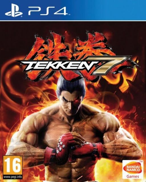 tekken pc download