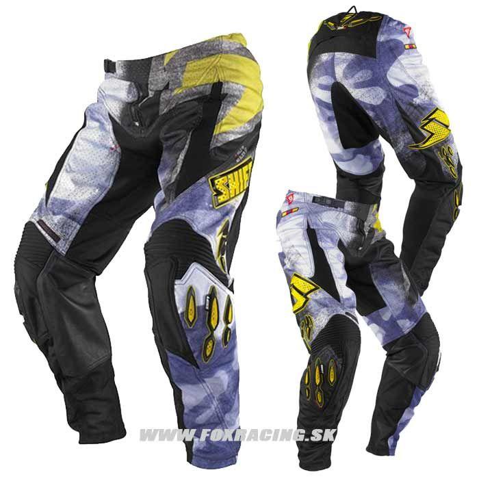 f03623ad5689f Shift Faction Camo Pants #motorcycle #pants. Tento a ďalšie piny nájdete na  nástenke Motorcycle Pants - Moto Nohavice používateľa Fox Racing.