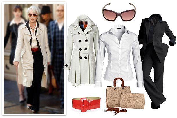 Devil Wears Prada Fashion Designer The Art Of Mike Mignola