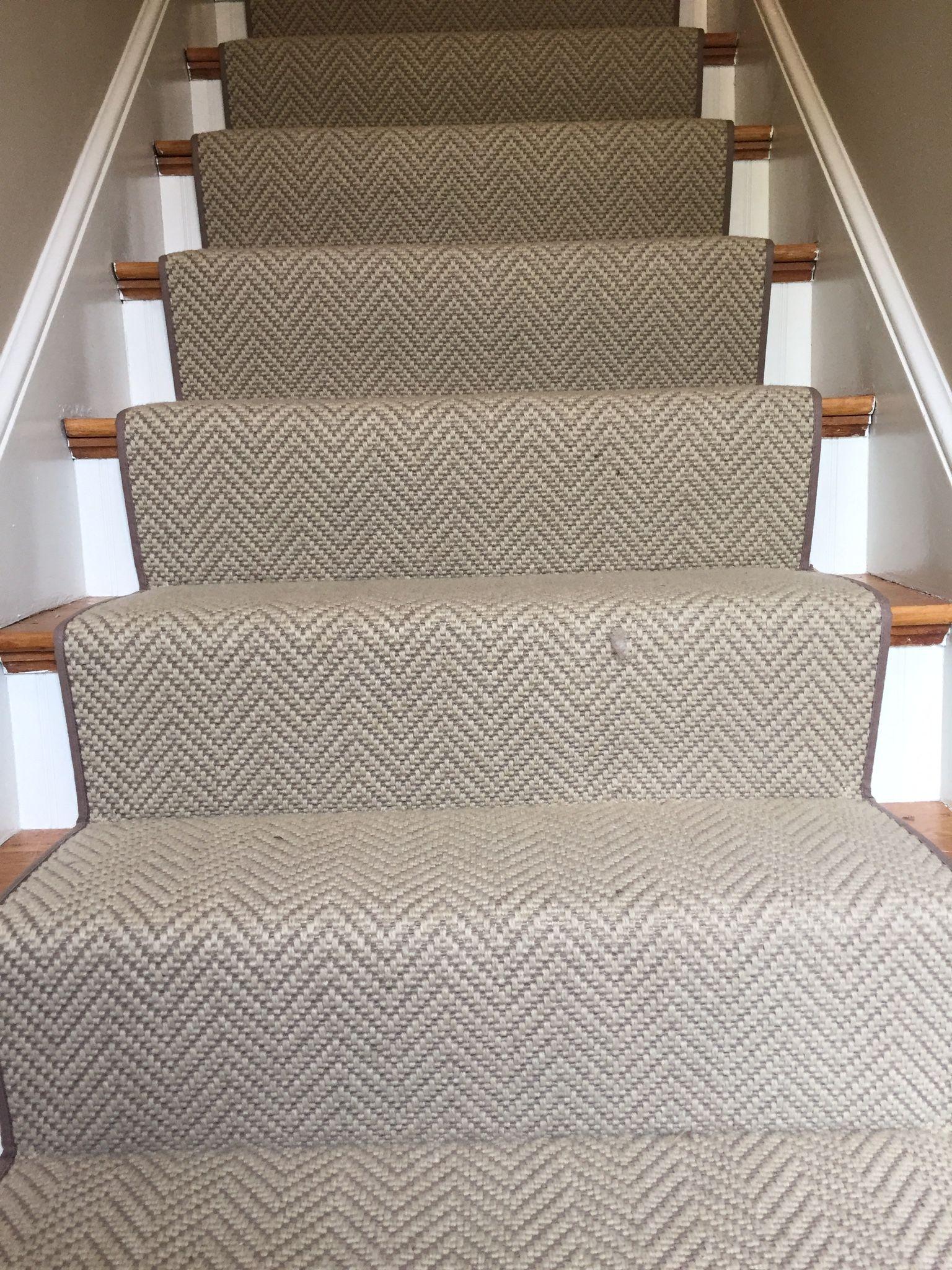 Herringbone Sisal Look Carpet   Lets See Carpet new Design