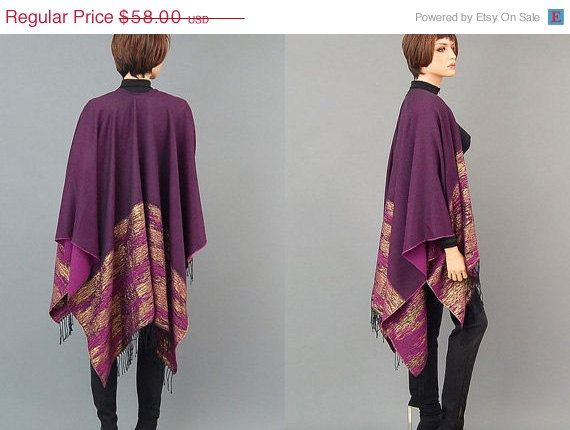 Hey, I found this really awesome Etsy listing at https://www.etsy.com/listing/128890696/pop-sale-30-off-vintage-woven-plum-and