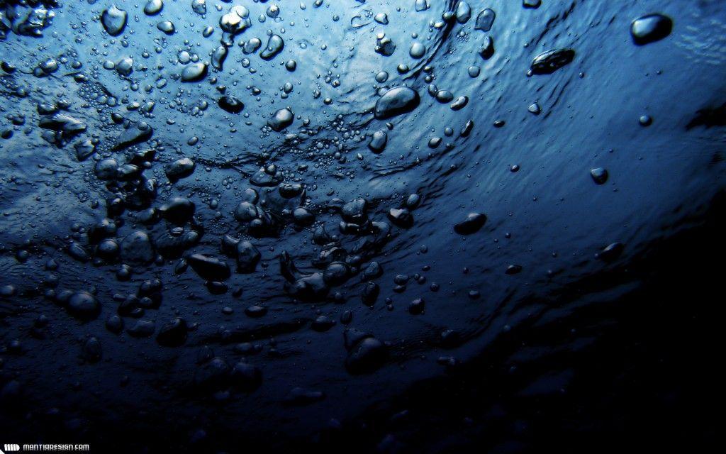 Profondo blu foto gratis per sfondi desktop http for Desktop alta definizione