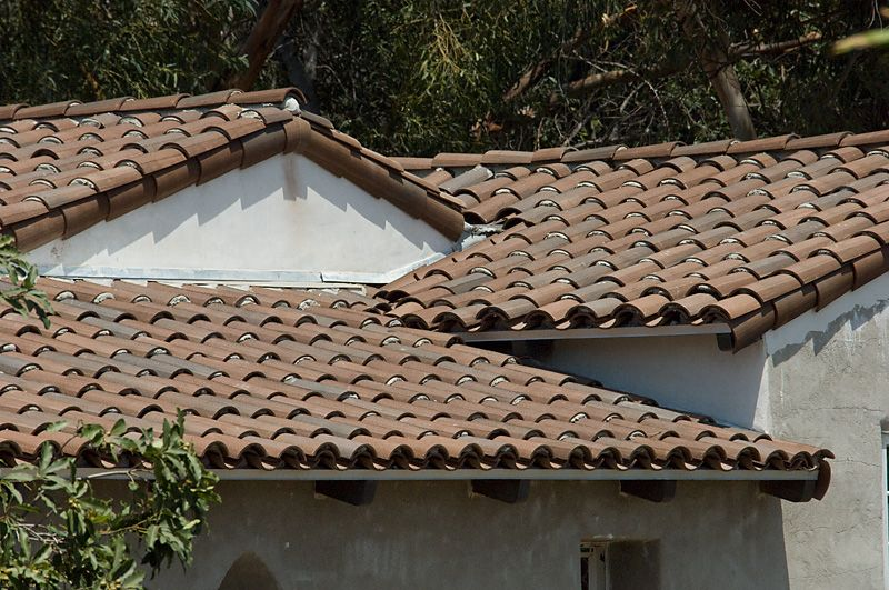 How do you replace single tiles on a tile roof? Answer