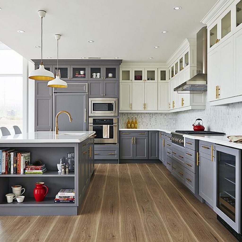 Rta Kitchen Cabinets Toronto: Image Result For Kitchen Layouts 14 By 17