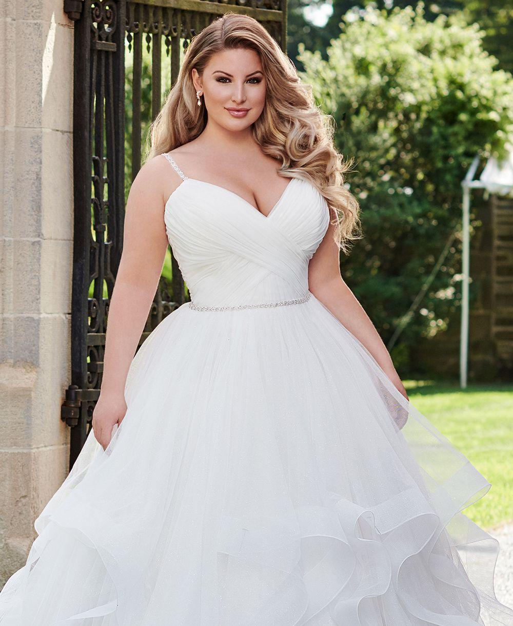 Martin Thornburg Wedding Dresses Mon Cheri Bridal wear