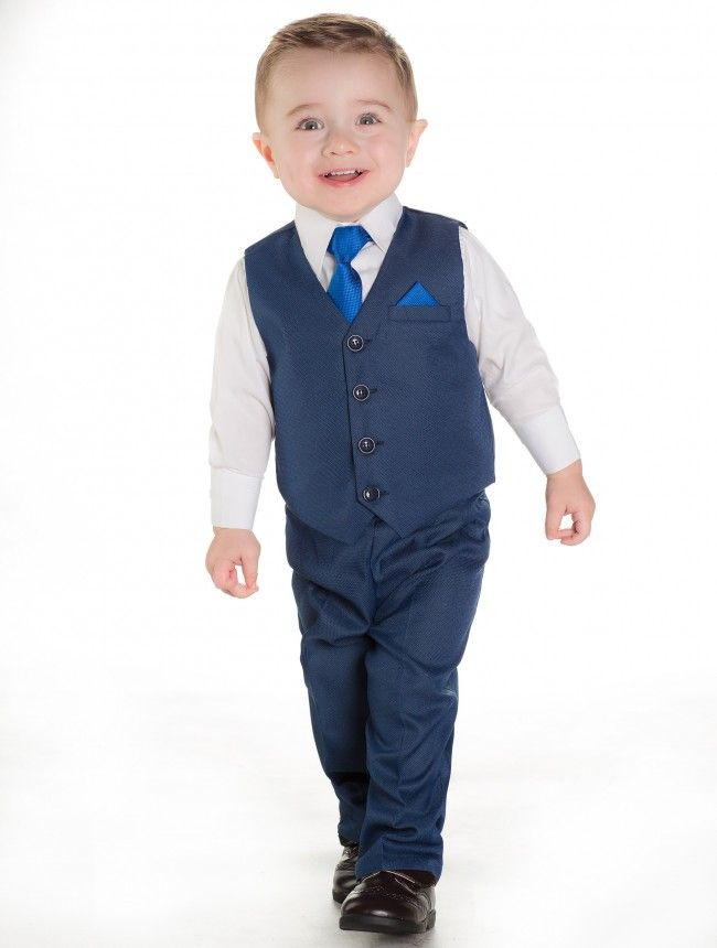 baby boys wedding suit | Flowers & table decorations | Pinterest ...