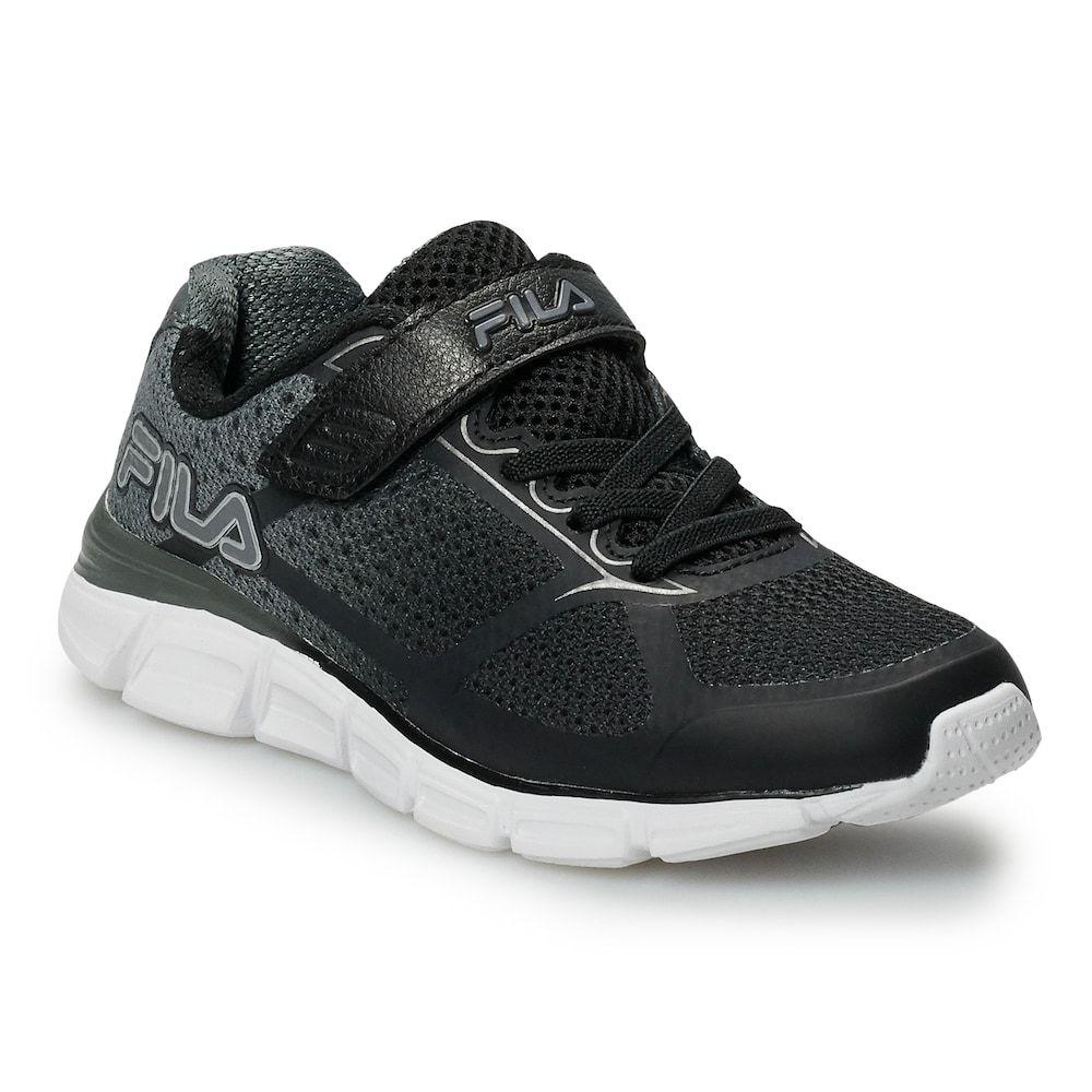 Fila Primeforce 2 Strap Kids Sneakers Running Shoes For Men Strap Shoes Boys Sneakers