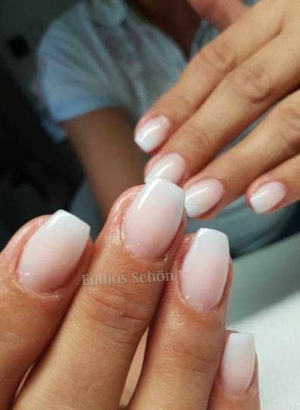 45+ Trendy Nails Shape Coffin Short Natural nails