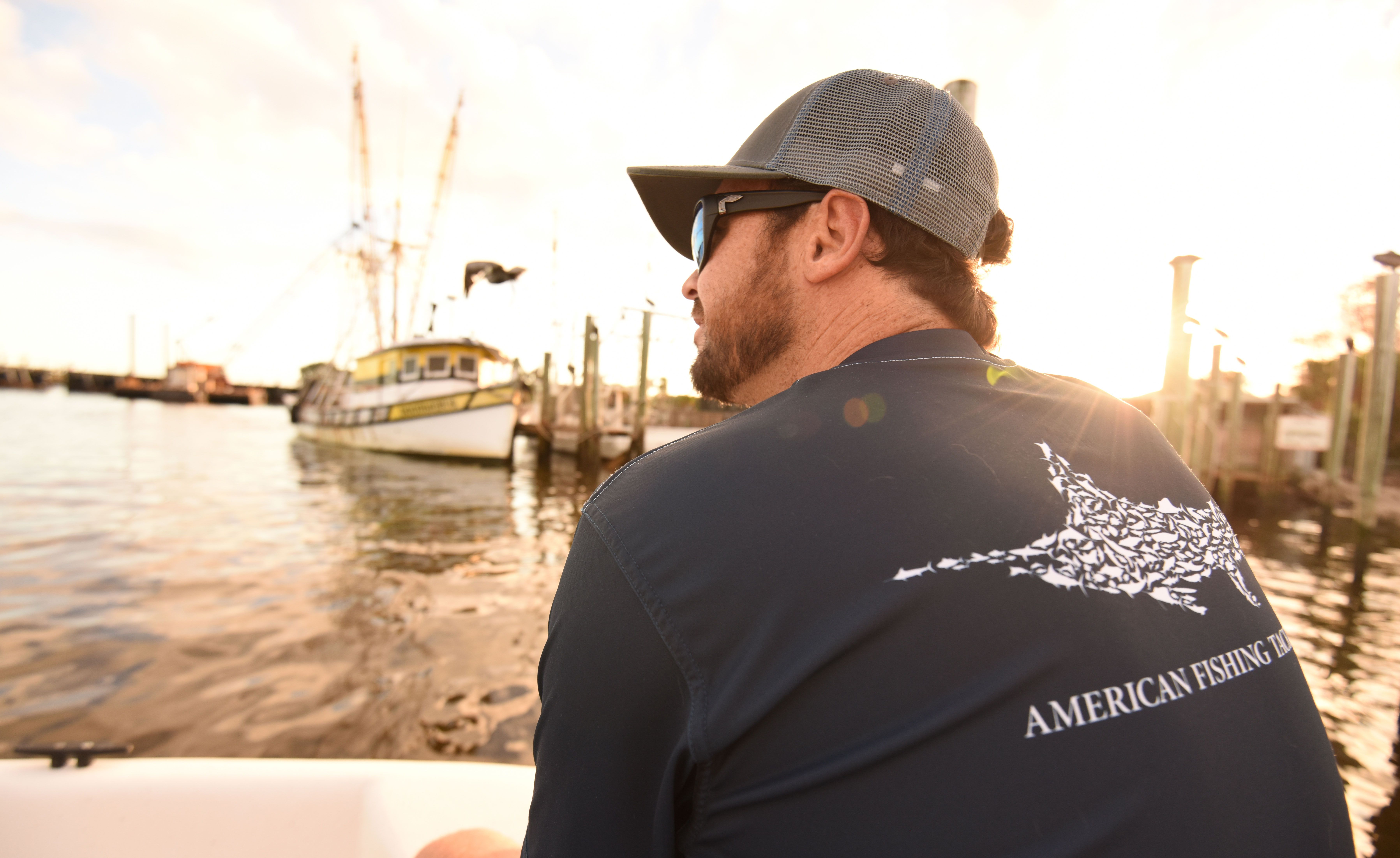 3482c3302 The AFTCO Jigfish UV protection long sleeve fishing shirt is one of the  ultimate performance shirts