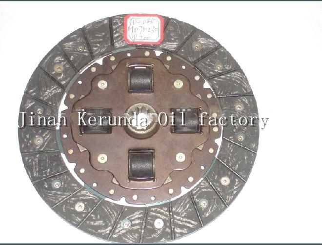 Long Service Time Md701230 Clutch Disc Md701230 China Md701230 Clutch Disc Clutch Disc Clutch Manufactory