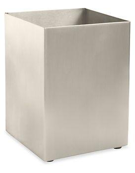 Centerpiece Steel Vases - Decorative - Accessories - Room & Board