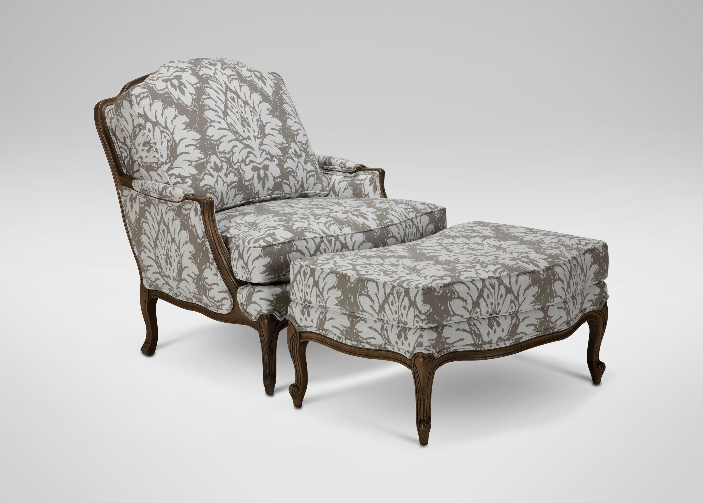 Versailles Chair Living Room Chairs Furniture Chair And Ottoman