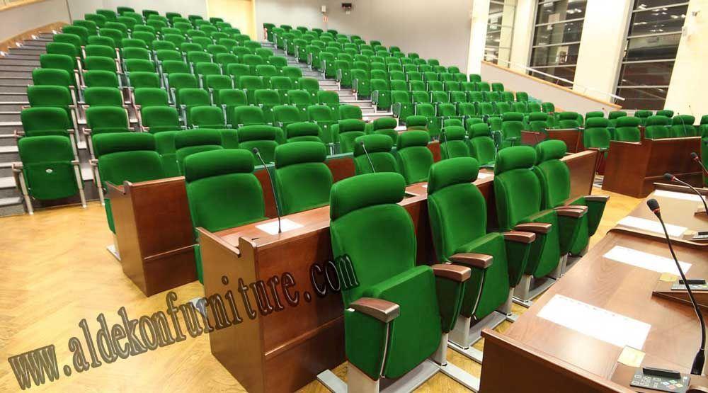 Conference Seat Projects Aldekon Furniture Konferans