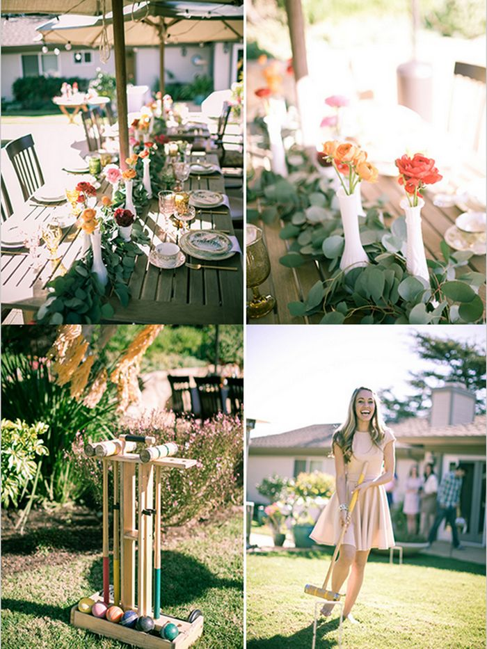 spring bridal shower ideas httpmytrueblucomspring bridal shower ideas