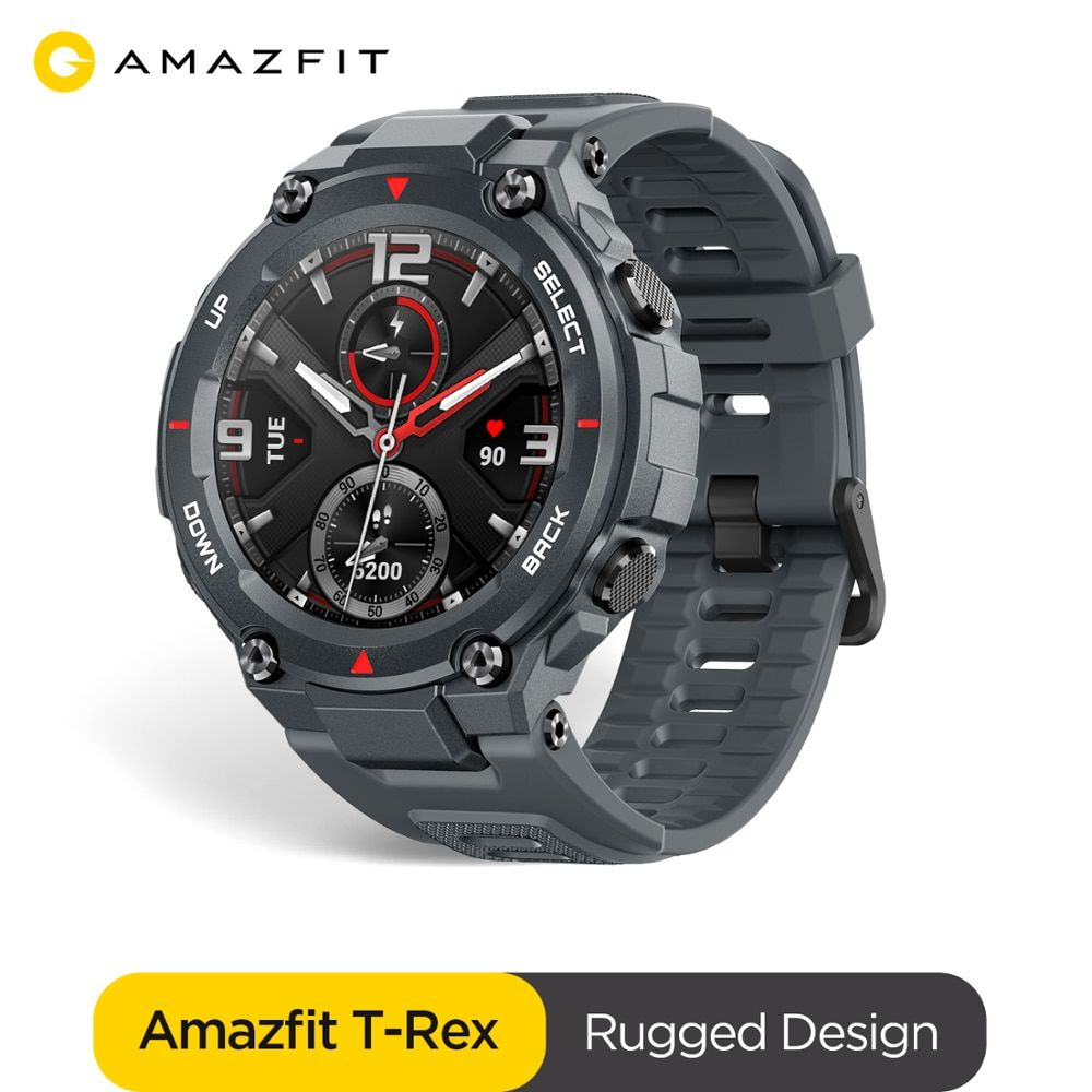 f3d27cc9904c2627bad15d4b668e6ca6 Smartwatch T Rex