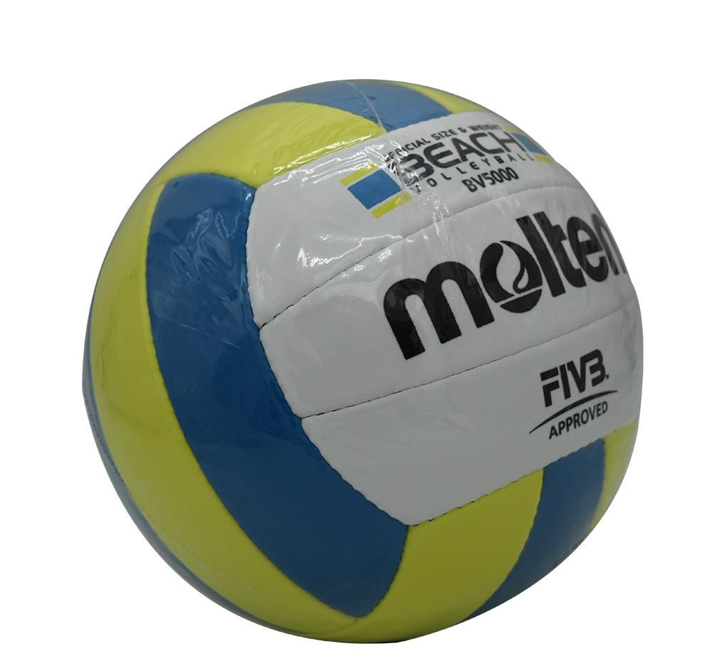 Original Molten Volleyball Bv5000 New Brand High Quality Genuine Molten Pu Material Official Size 5 Volleyball Molten Volleyball Volleyball The Originals