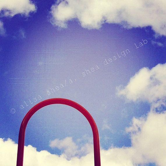 4x4 fine art photography (modern wall decor, cloud photography, heaven, minimalist art)
