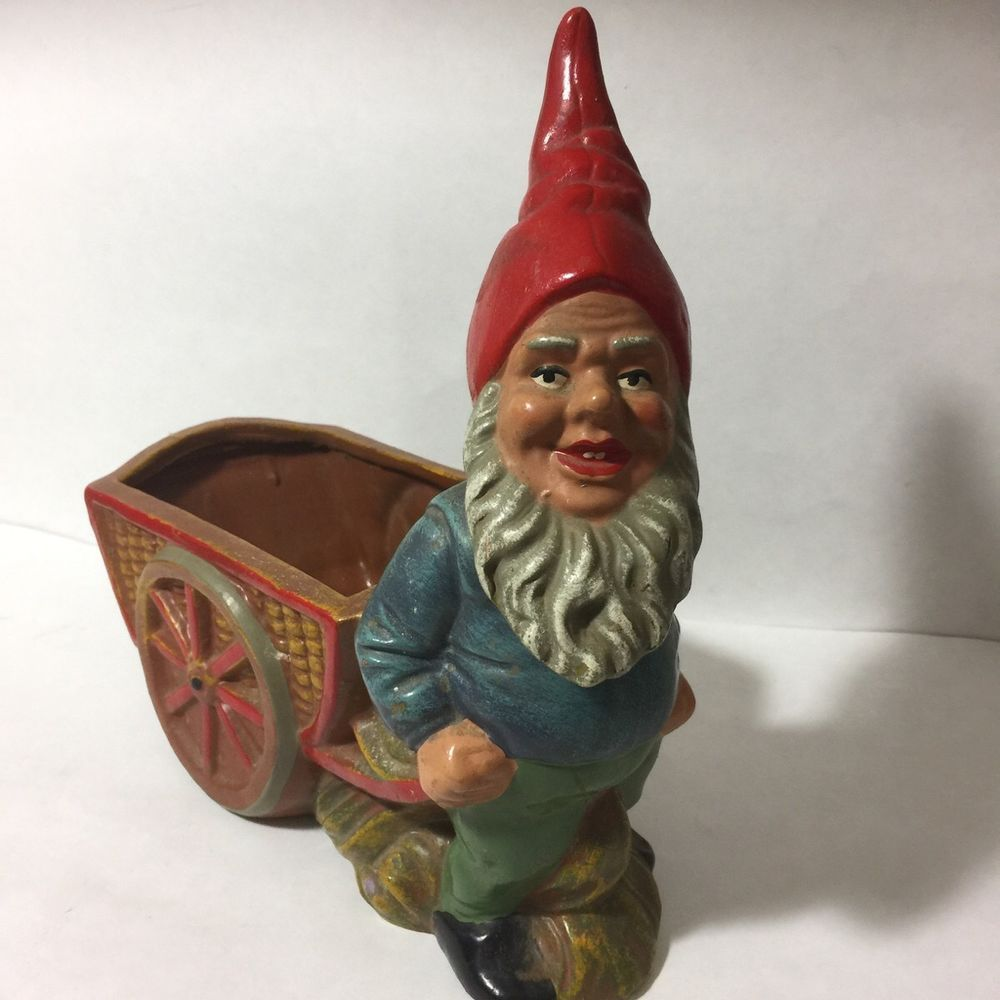 Pin Pa Gnomes