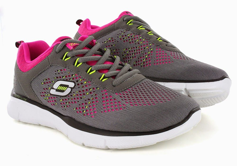 5759b0226a69c Zapatillas skechers memory foam