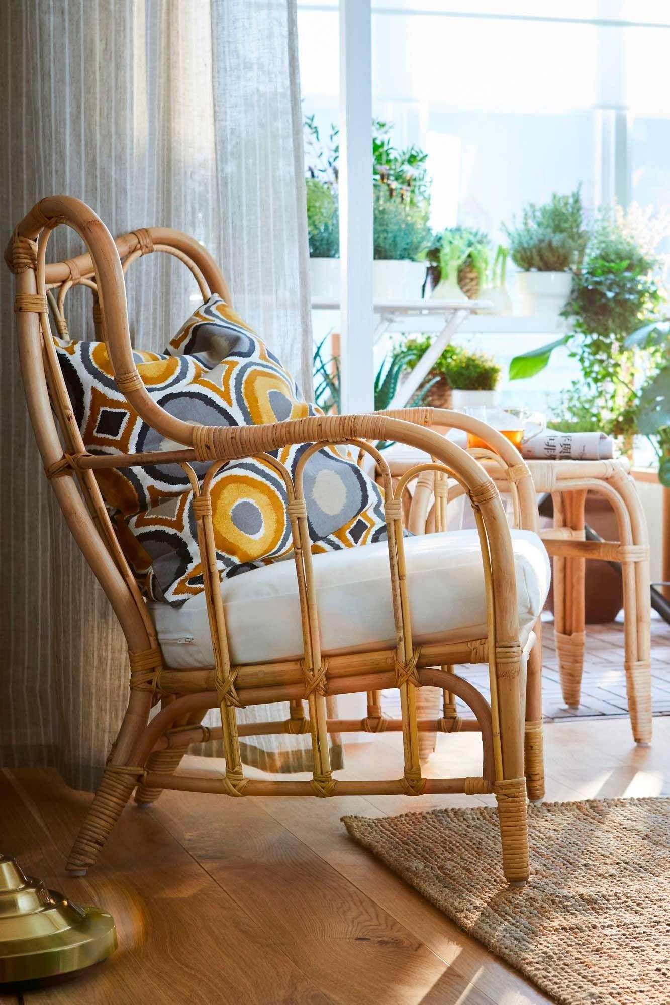 Atrevete Con Complementos Textiles Furry Decoracion De Muebles Ikea Butacas