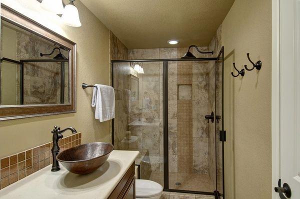 20 Best Basement Bathroom Ideas On Budget Check It Out Basement Bathroom Ideas On Basement Bathroom Remodeling Basement Bathroom Basement Bathroom Design