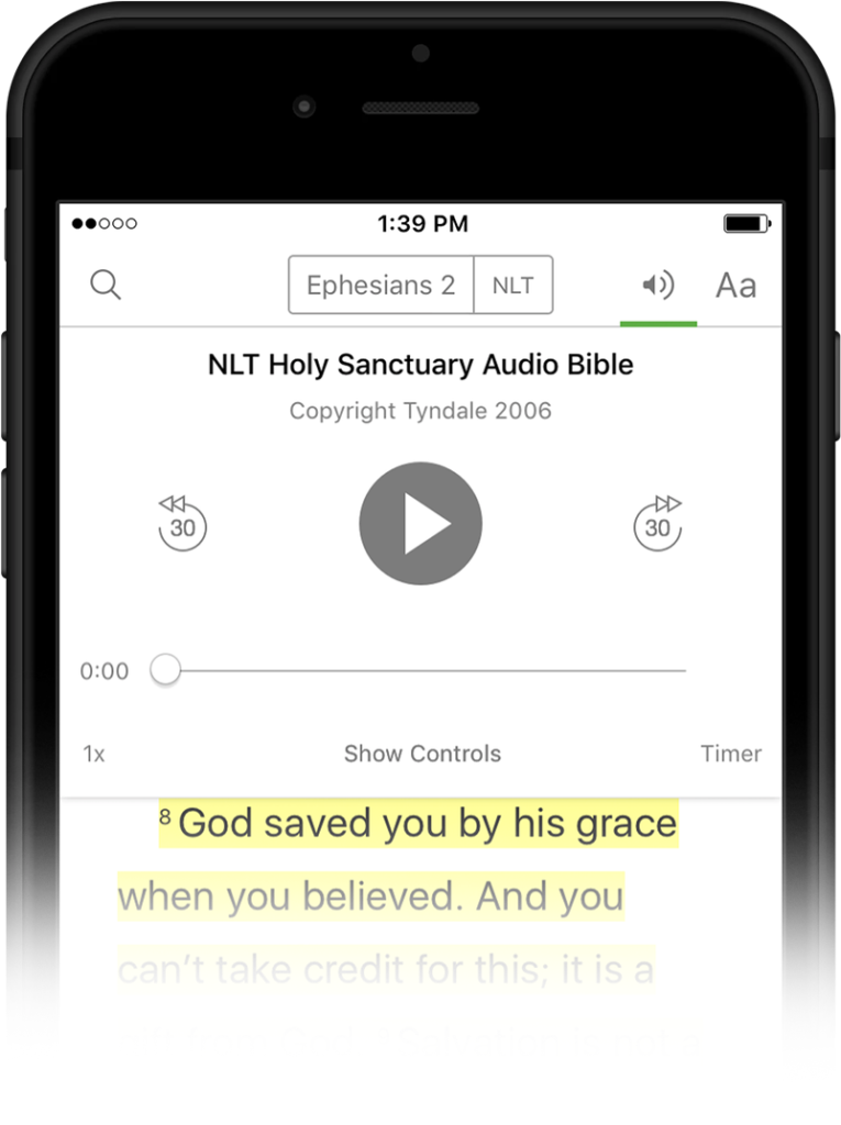 Listen to your Bible Bible apps, Audio bible, Bible
