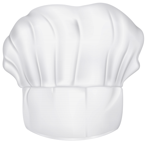 Chef Hat PNG Clipart | Doma