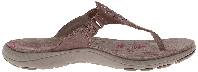 ddd5b814afa0 Merrell Women s Adhera Thong Sandal     To view further for this item