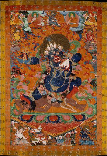 Audiolibros Gratis El Libro Tibetano De Los Muertos Arte Del Tibet Arte Budista Arte Tibetano